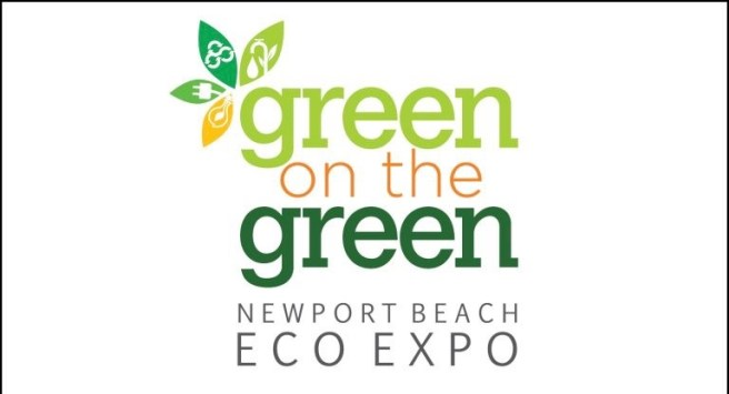 Newport Beach Green on the Green Eco Expo Saturday September 7 2019