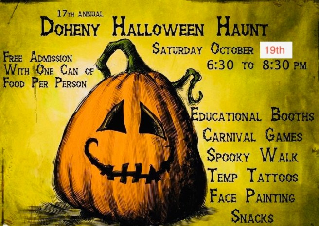 Dana Point Doheny Halloween Haunt Saturday October 19 2019