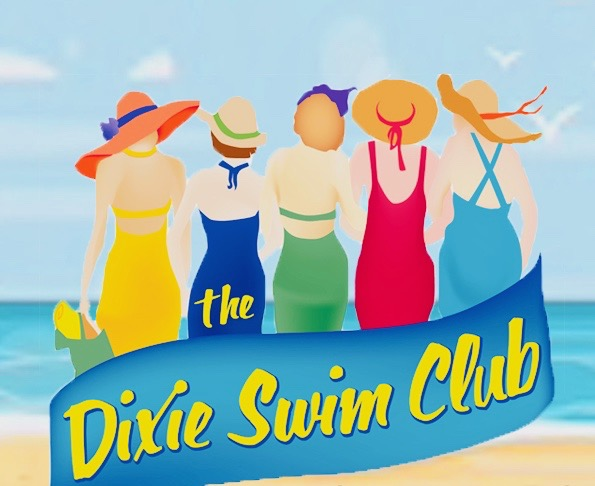 The Dixie Swim Club at San Clemente Cabrillo Playhouse November 2019