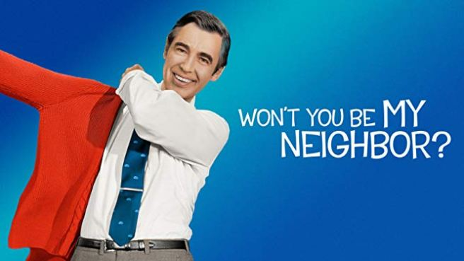 Fred Rogers in Won't You Be My Neighbor? Courtesy of FocusFeatures.com