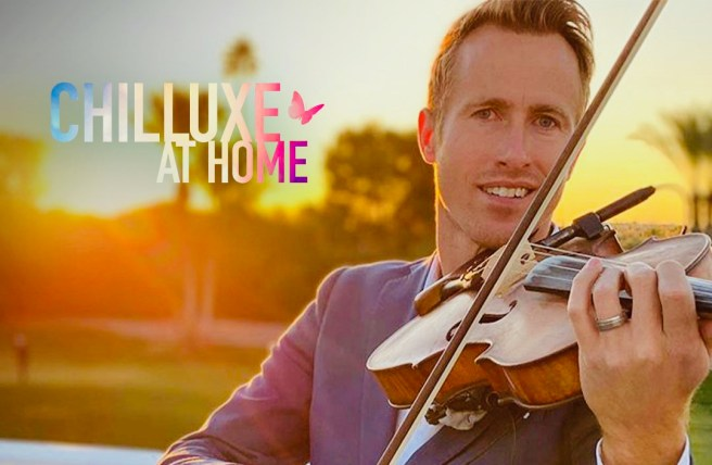 Musical Artist Daniel Morris Courtesy of Monarch Beach Resort