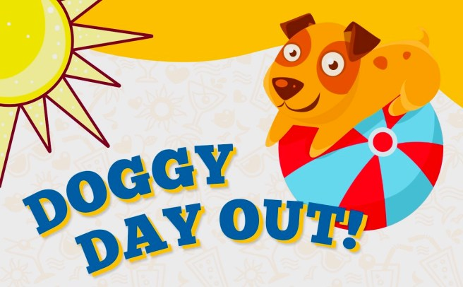 Pet Project Foundation Doggy Day Out Sunday August 23 2020