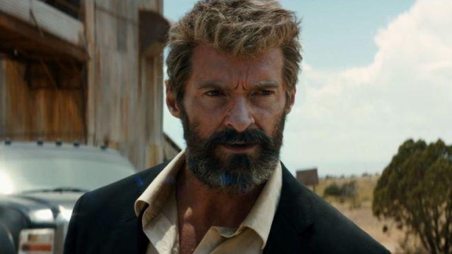 Logan Courtesy of 20th Century Fox