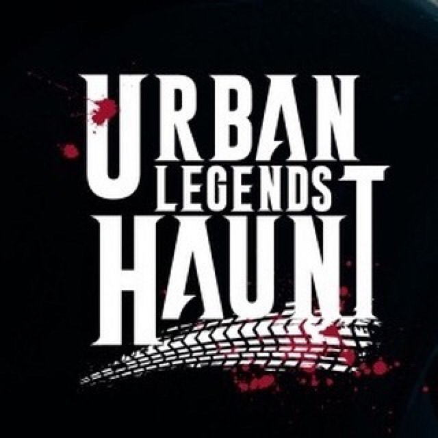 Urban Legends Haunt at OC Fairgrounds October 2020