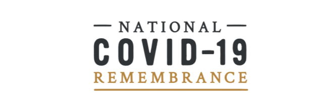 National COVID Remembrance Day October 4 2020