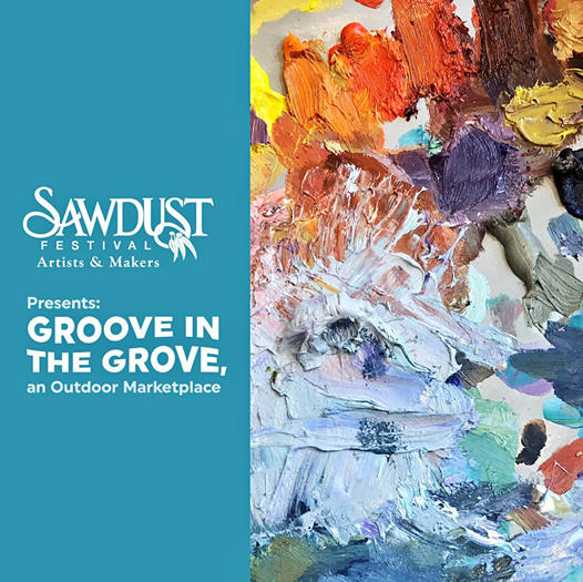 Laguna Beach Sawdust Art Festival Outdoor Market Sunday November 1 2020