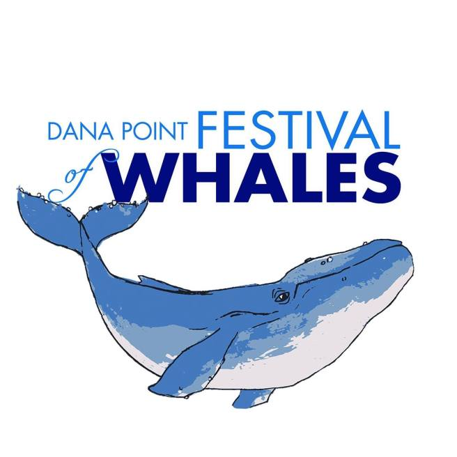 Dana Point Festival of Whales 2021 Courtesy of Dana Point Festival of Whales