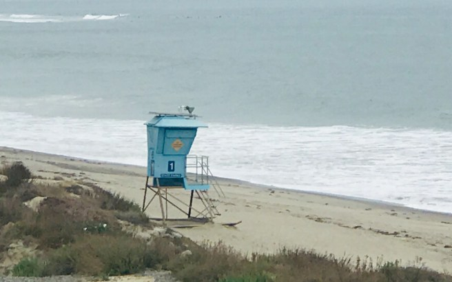 San Clemente Beaches Courtesy of SouthOCBeaches.Com