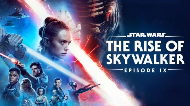 Star Wars The Rise of Skywaker Episode IX Courtesy of Disney.com