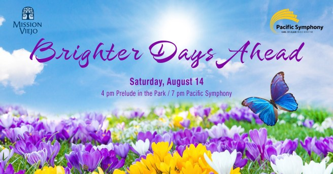 Symphony in the Cities and Prelude in the Park Mission Viejo August 14 2021