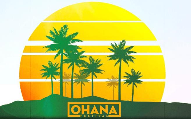 Dana Point Ohana Festival 2021