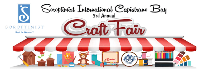 Dana Point Craft Fair Saturday September 18 2021