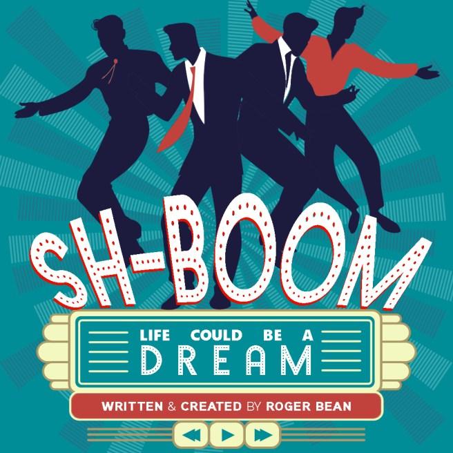 Sh-Boom Fall 2021 Courtesy of Laguna Playhouse