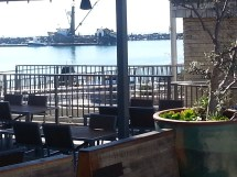Dana Point Marina Restaurants - Year of Clean Water