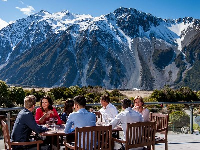 New Zealand Vacation Packages South Pacific By Design