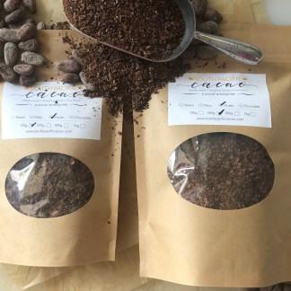 Cacao Husk