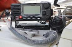 Our AIS VHF Radio