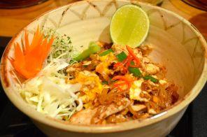 Favourite Tamarind flavour - Pad Thai