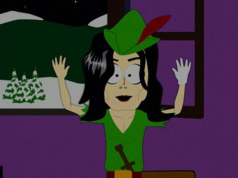 5 Best Celebrity South Park Characters - Campus Socialite
