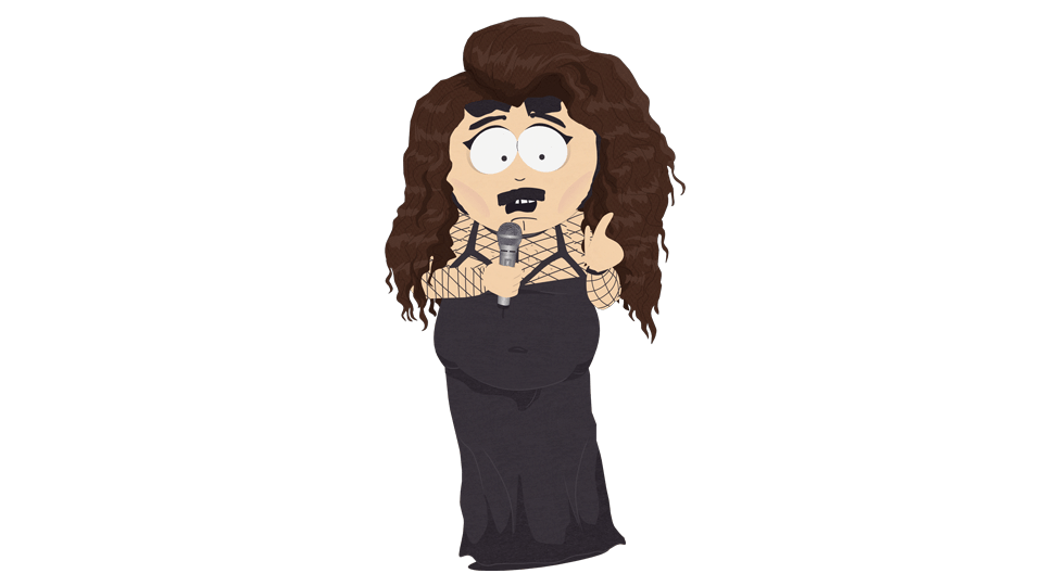 lorde official south park