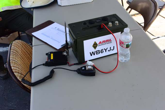 9 Bob battery box