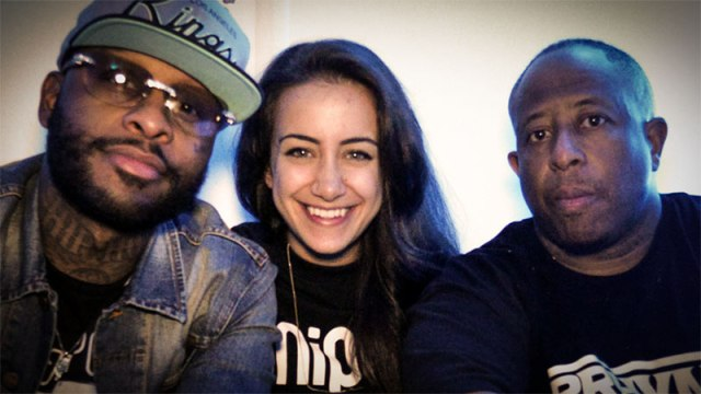 New Interview: PRhyme Talks About Their Shows, Eminem, Dr. Dre & More