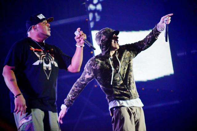 Year In Review: Eminem In 2016 (Part 3)