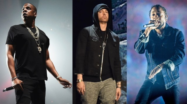 List of 17 rappers with the most Grammy awards ! – Southpawer