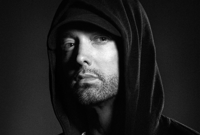 Music Report: Eminem is the best pure album seller of 2018 in US