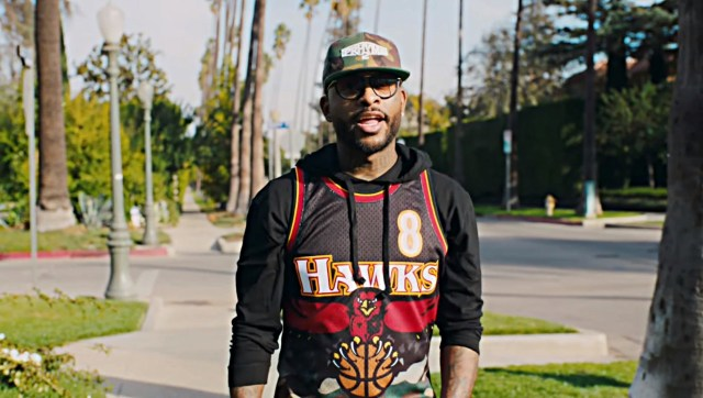 "New Music Video: Royce Da 5'9″ – ""Cocaine"""