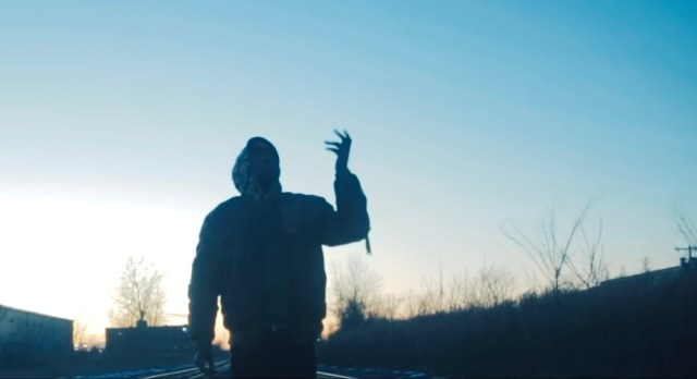 "New Music Video: Conway – ""Overdose"""