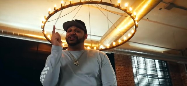 "New Music Video: Joell Ortiz, Fred The Godson, The Heatmakerz – ""Hallways,"" ft. DramaB2R"