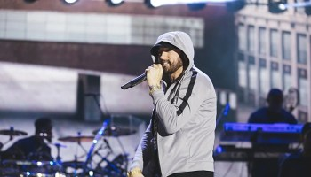 """Eminem Releases """"The Slim Shady LP"""" (Expanded Edition"""