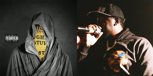 """New Song: Conway – """"Ghost Musik"""" ft. Busta Rhymes & Aaron Cooks"""