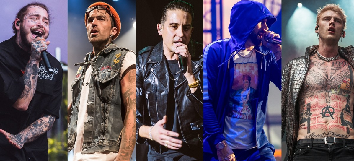 New Freestyle: Yelawolf disses Post Malone & G-Eazy