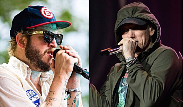 """Justin Vernon regrets speaking out against his Eminem collabn """"Fall"""" that dissed Tyler The Creator"""