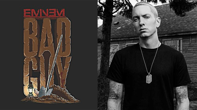 """Last verse of """"Bad Guy"""" is Eminem's 'Verse of the Decade' (2009-2019)"""