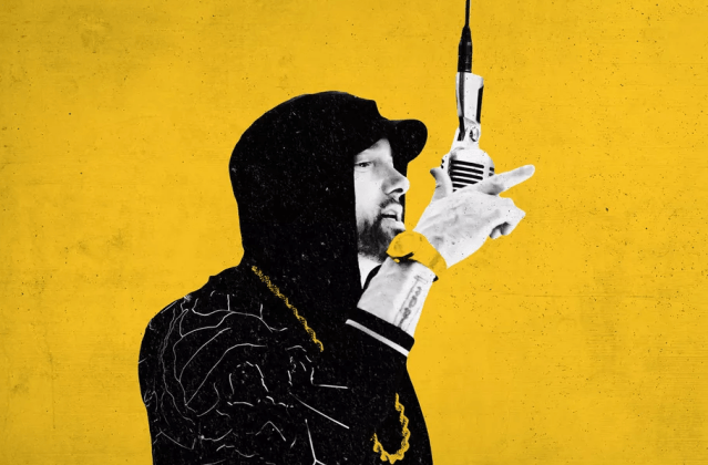 """US first weeks sales for Eminem's """"Music To Be Murdered By"""" are in !"""