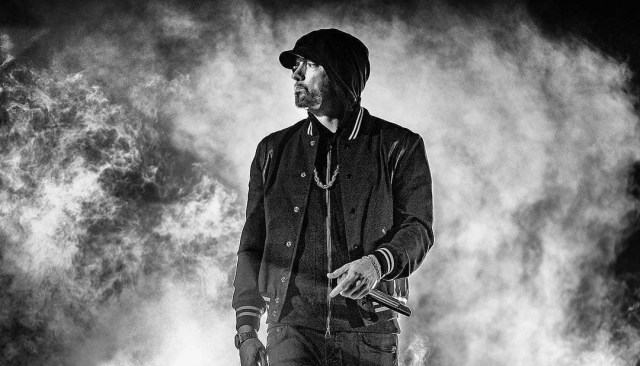 JUST IN: Eminem is the best selling albums artist of 21st century (pure)