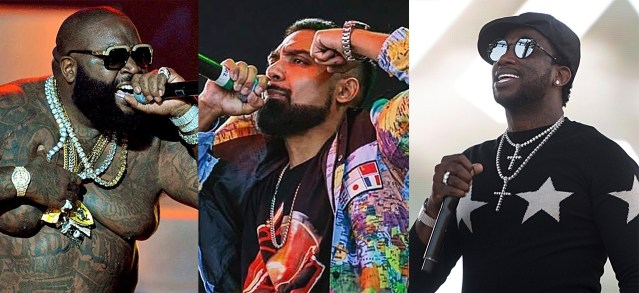 """New Song: Lazarus – """"You Already Know"""" ft. Rick Ross & Gucci Mane"""