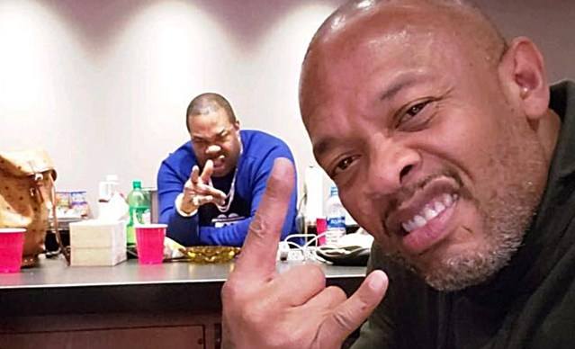 WATCH: Busta Rhymes previews new song, produced by Dr. Dre