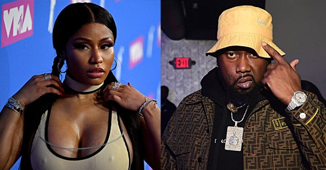 "Listen: Conway freestyles over Nicki Minaj's ""Yikes"""