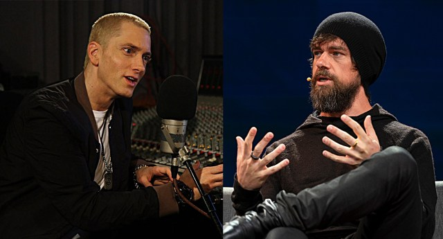 Eminem & Twitter CEO donate $1 million to Detroit to fight COVID-19