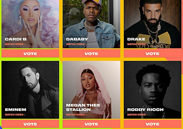 eminem-mtv-ema-2020-vote