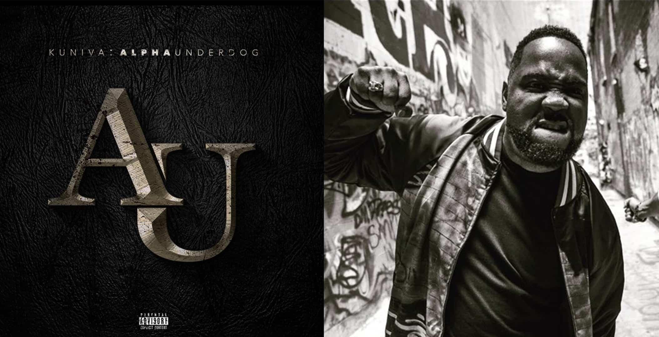kuniva-alpha-underdog-new-album