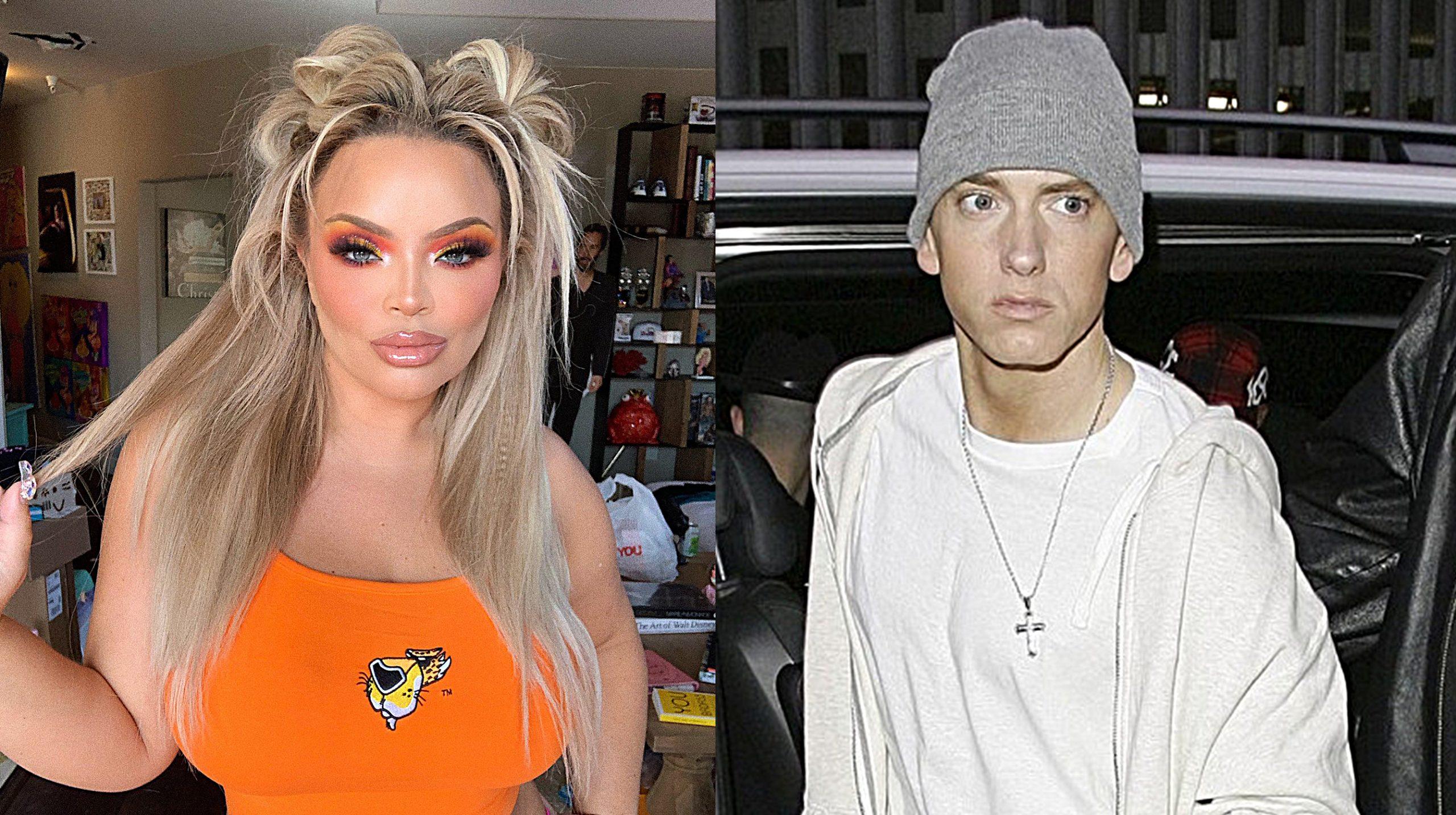 Trisha-Paytas-Eminem