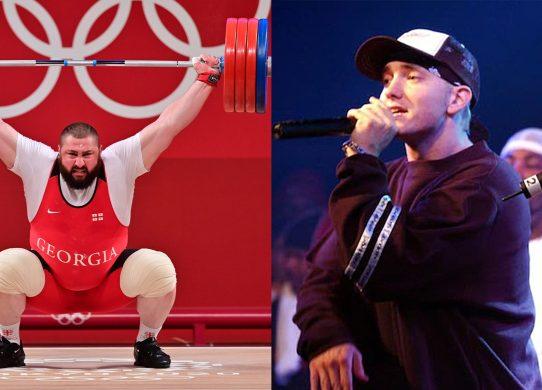 eminem-lose-yourself-lasha-talakhadze-Olympic-Games-Tokyo-2020-2021