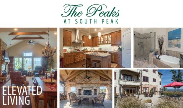 SP Homepage Elevated Living-Peaks