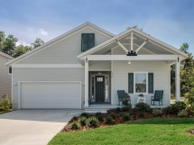 New Homes in Gainesville FL