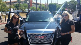 Buick GMC Brand Ambassadors